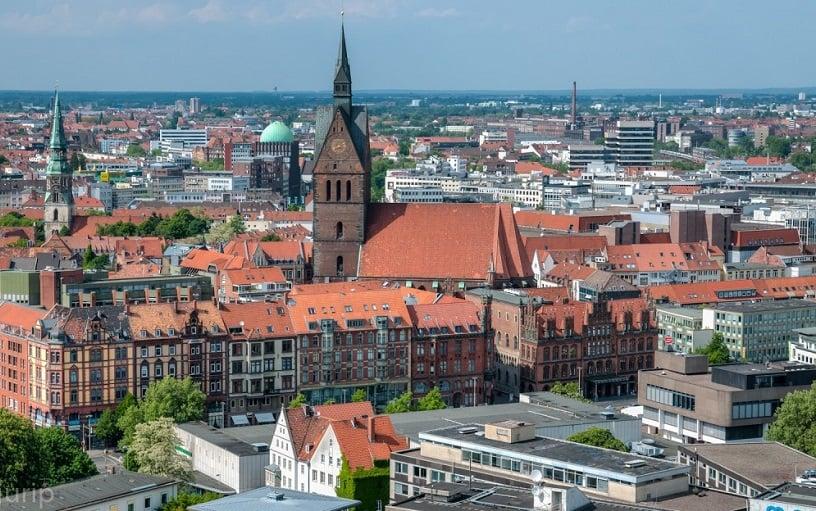 Onde Ficar em Hanôver na Alemanha