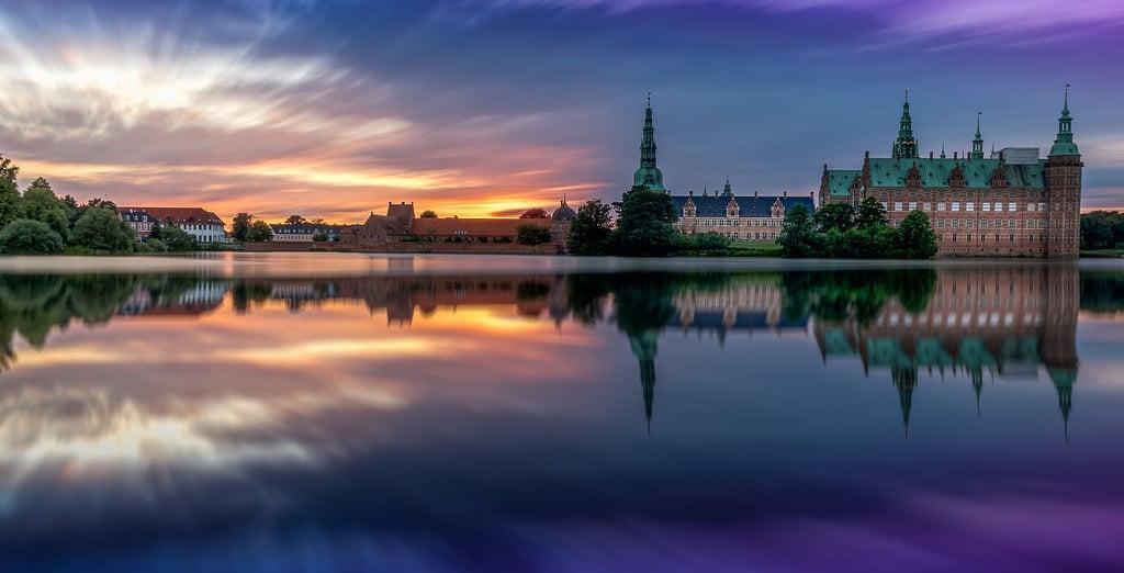 Onde Ficar em Hillerod na Dinamarca