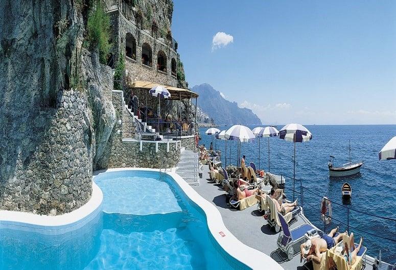 Onde Ficar na Costa Amalfitana: Amalfi