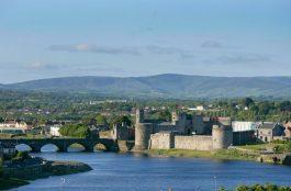 Onde Ficar em Limerick na Irlanda