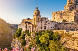 Onde Ficar em Matera na Itália