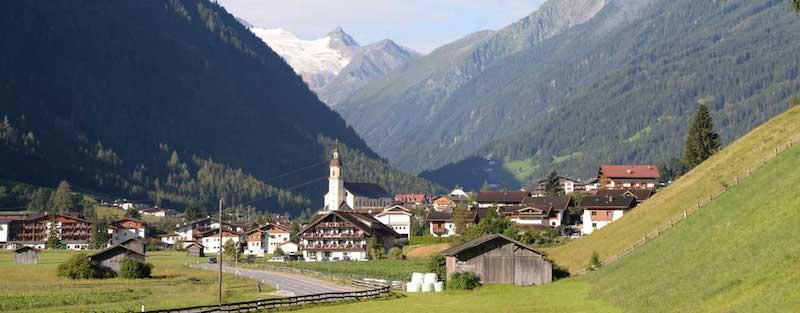 Onde Ficar em Neustift im Stubaital na Áustria: Centro