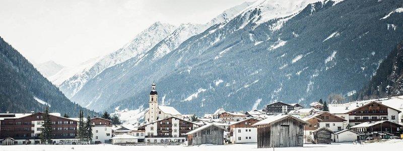 Onde Ficar em Neustift im Stubaital na Áustria