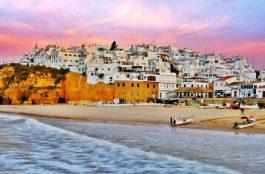 Onde Ficar em Albufeira em Portugal