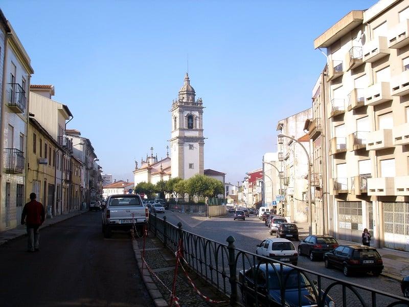 Onde Ficar em Braga: Fontainhas