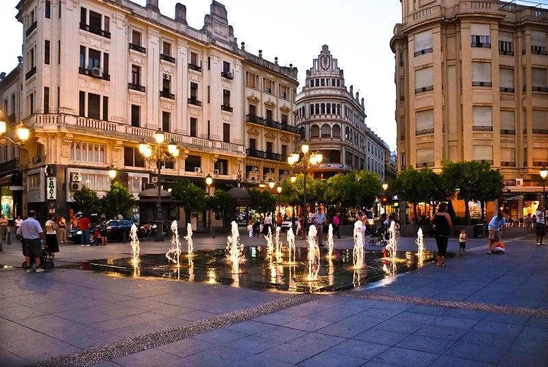 Onde Ficar em Córdoba: Centro Histórico