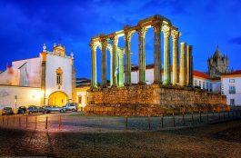 Onde Ficar em Évora em Portugal