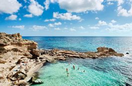 Onde Ficar em Formentera