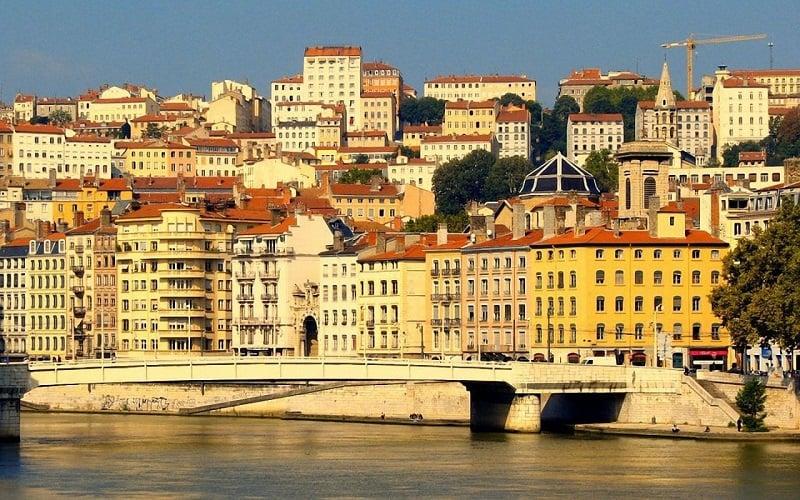Onde Ficar em Lyon: La Croix-Rousse