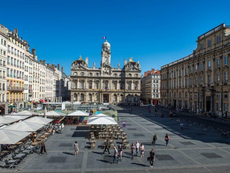 Onde Ficar em Lyon: La Presqu'île
