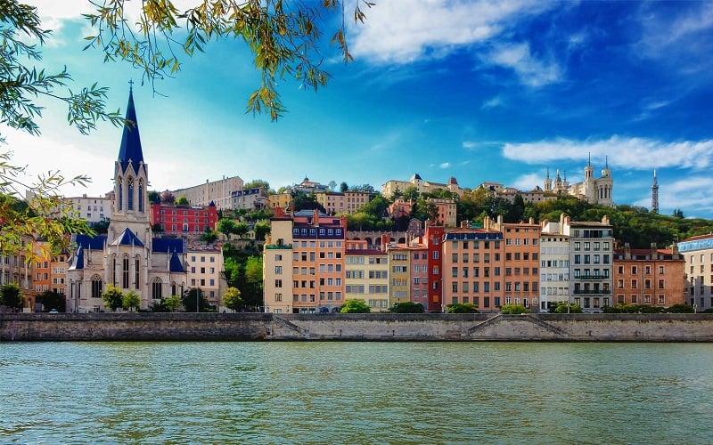 Onde Ficar em Lyon