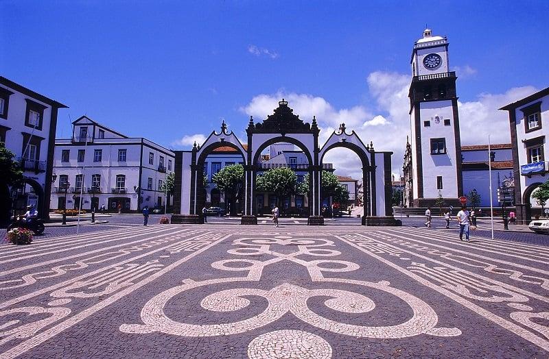 Onde Ficar em São Miguel: Ponta Delgada