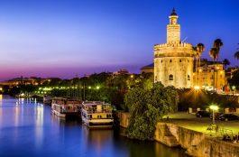 Onde Ficar em Sevilha na Espanha