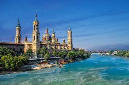 Onde Ficar em Zaragoza