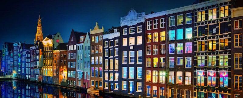Onde Ficar em Rotterdam na Holanda: Charlois