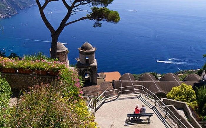 Onde Ficar na Costa Amalfitana: Ravello
