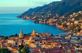 Onde Ficar em Vietri Sul Mare na Itália