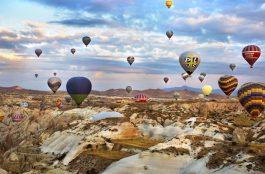 Onde Ficar na Capadócia na Turquia
