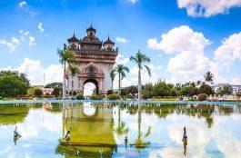 Onde Ficar em Vientiane em Laos