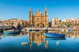 Onde Ficar em Sliema em Malta