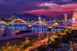 Onde Ficar em Da Nang no Vietnã