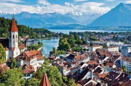 Onde Ficar em Interlaken na Suíça