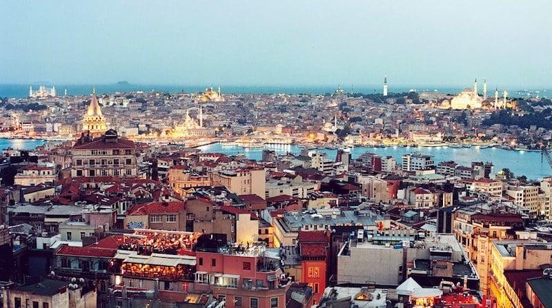 Onde Ficar em Istambul na Turquia: Beyoglu