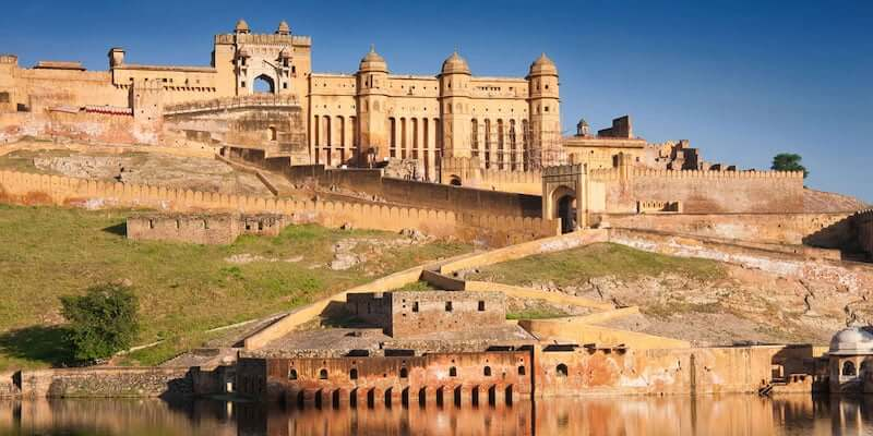 Onde Ficar em Jaipur na Índia