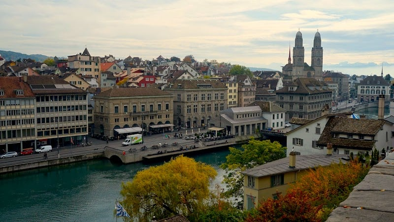 Onde Ficar em Zurique na Suíça: Kreis 1