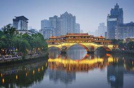 Onde Ficar em Chengdu na China