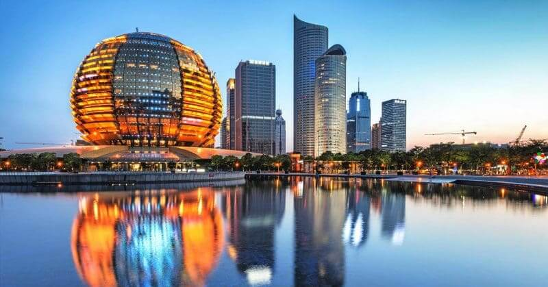 Onde Ficar em Hangzhou na China