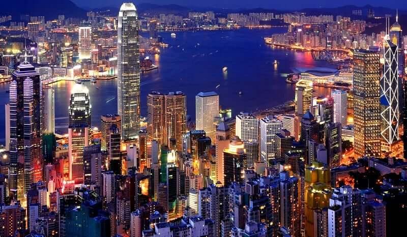 Onde Ficar em Hong Kong