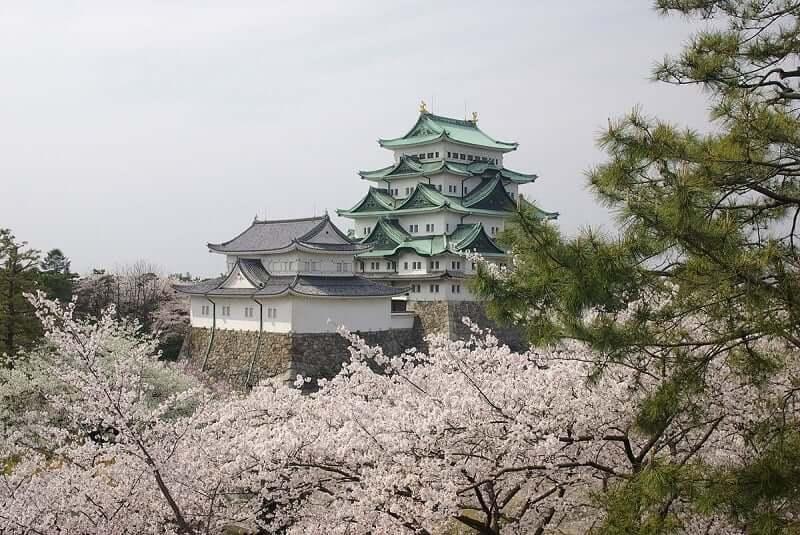 Onde Ficar em Nagoya