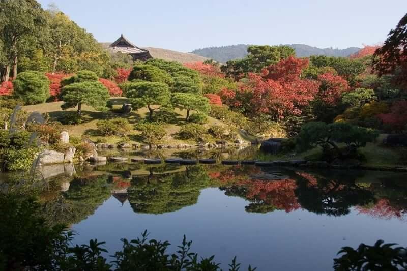 Onde Ficar em Nara