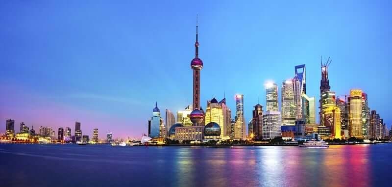 Onde Ficar em Shanghai