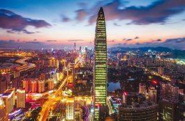 Onde Ficar em Shenzhen na China