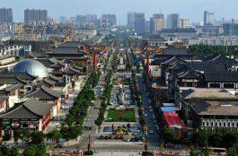 Onde Ficar em Xian na China
