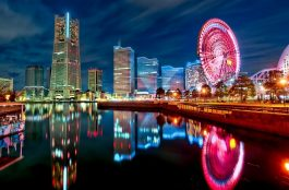 Onde Ficar em Yokohama