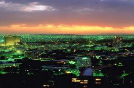 Onde Ficar em Bloemfontein na África do Sul