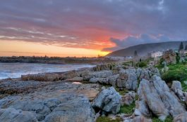 Onde Ficar em Hermanus na África do Sul