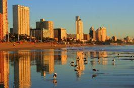 Onde Ficar em Durban na África do Sul
