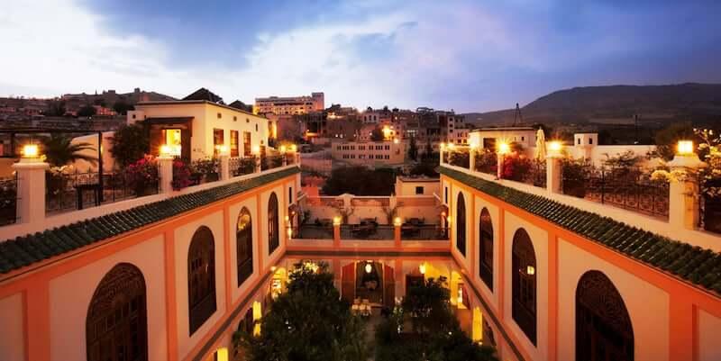 Onde Ficar em Fez no Marrocos