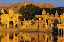 Onde Ficar em Jaisalmer na Índia