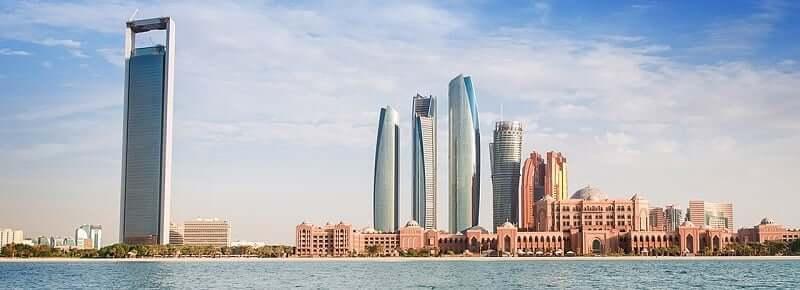 Onde Ficar em Abu Dhabi