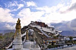 Onde Ficar em Lhasa na China
