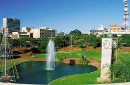 Onde Ficar em Polokwane na África do Sul